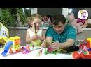Доктор Игрушкина Ремонтируем игрушечные детские качели Пепы и игровую площадку Джорджа мультфильм