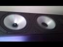 Monitor Audio Mr4 \ bass test Waka Flocka Flame Feat Slim Dunkin Wooh Da Kid Inky Slowed 33hz