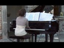 Once Upon a Time in America - Ennio Morricone (Piano and Saxophone)