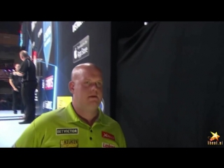 Michael van Gerwen vs James Wade (World Matchplay 2015 / Final)