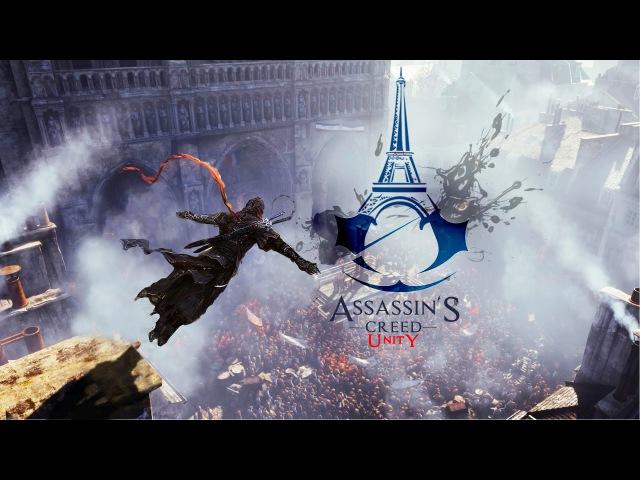Assassin's Creed Unity на ПК НЕ БУДЕТ Ubisoft унизили ПК ГЕЙмеров
