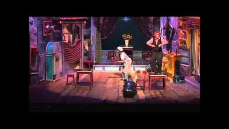 4 Acte III scène 2 des Fourberies de Scapin