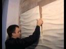 Инструкция по монтажу стеновых 3D панелей из гипса Panelli