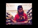 ODDY NUFF DA $NOW LEOPARD - $HARK ATTACK (666 REMIX)