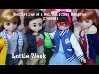 Dolly Review: Muddy Puddles and Rockabilly Lottie
