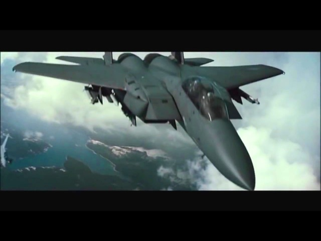 ROK Air Force - F-15K Fighter FA-50 Light Attack Aircraft Combat Simulation [720p]