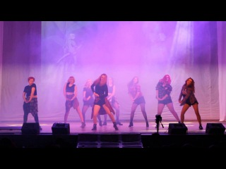 DRAGONFEST 2015 () - KY'OTO - You Think (cover Girls' Generation)