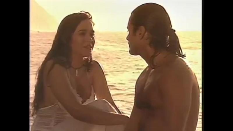Sirena Capitulo 4 MarteTv 1993