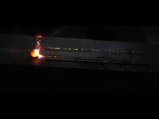 Лазерная наплавка Slow Mov