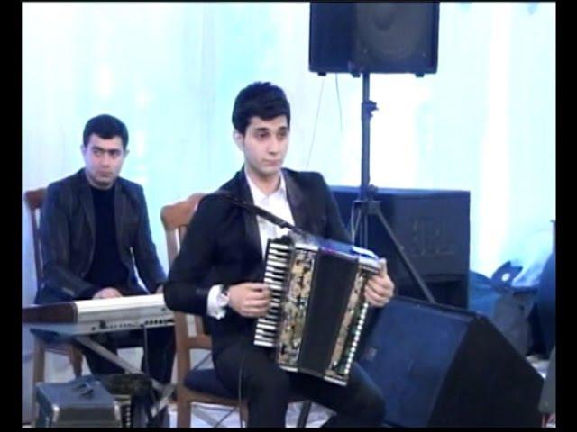 Orxan Mirzeyev Azer Bedelovun oglunun kicik toyu