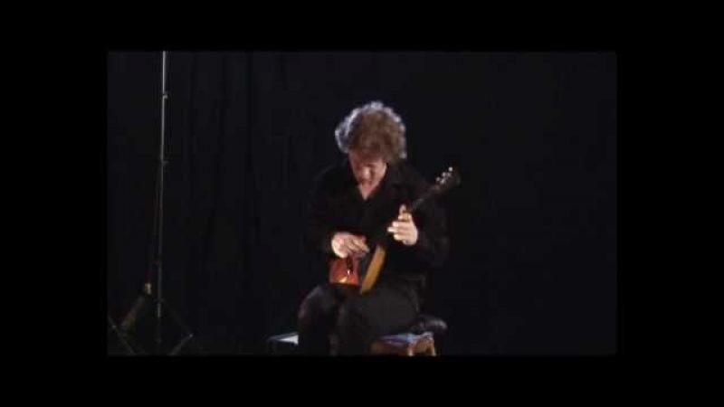 Alexey arkhipovskiy Balalaika Yand organ video