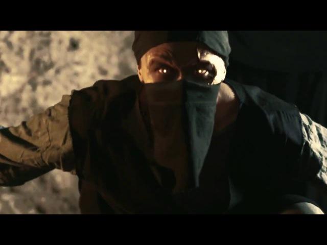 Blades of Elijah Fantasy Martial Arts Trailer