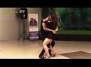Indigo Dance Studio - Coreografía Propuesta Indecente