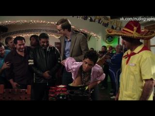 Berry movie nackt halle 43 Movie 43: