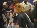 Krs One. Gza. Guru. Mc Lyte. A Tribe Called Quest - Hip Hop All Stars.