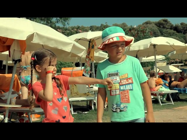 PAC GROUP ПАК Ленд 2015 Италия Сардиния Club Valtur Parco Torre Chia 4*