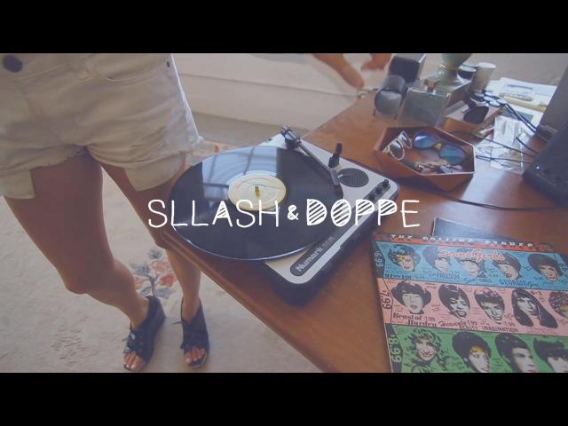 Sllash Doppe You Crossed The Line Original Mix