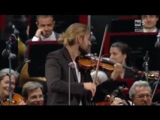 David Garrett – Carnevale di Venezia by Niccolo Paganini