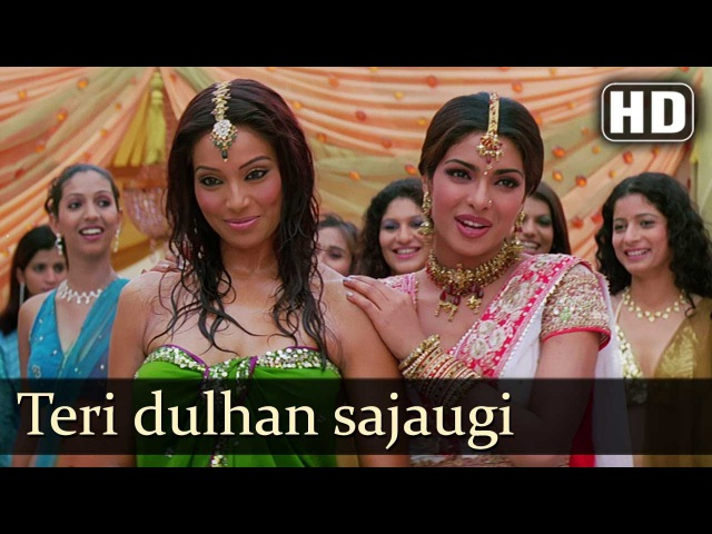 Teri Dulhan Sajaoongi Barsaat 2005 Bobby Deol Priyanka Chopra Bipasha Basu Filmigaane