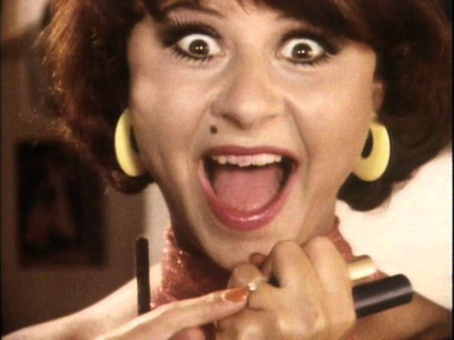 Tracey Ullman They Don't Know 1983