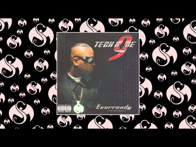 Tech N9ne Come Gangsta OFFICIAL AUDIO