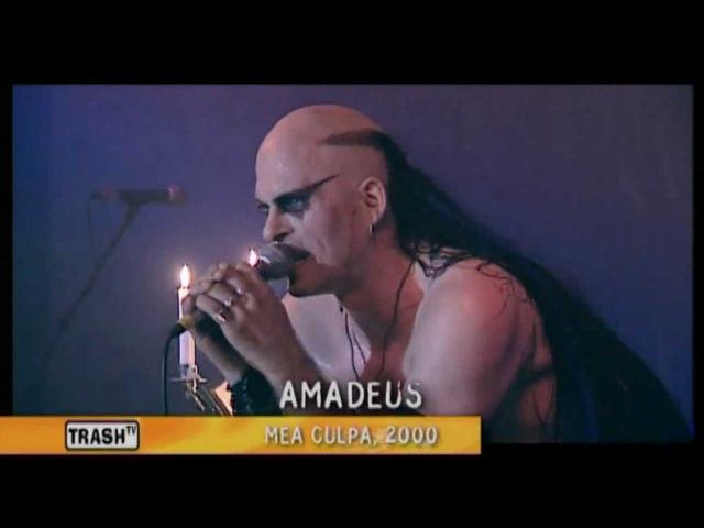 Umbra Et Imago Rock Me Amadeus 15 16 Die Welt Brennt Live Concert DVD