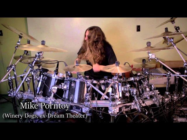 Influential Metal Drummers