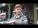Алексей Матюшкин промышленное пчеловодство
