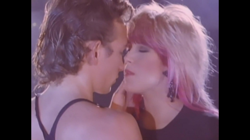Samantha Fox Naughty Girls Need Love Too