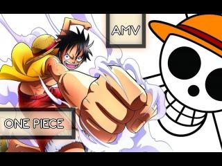 AMV - 【One piece】 - ! Otaku ! Vengeance !!