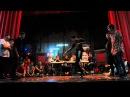 WAR OF DANCE 3 Borre vs Novax Ocotlan Jal