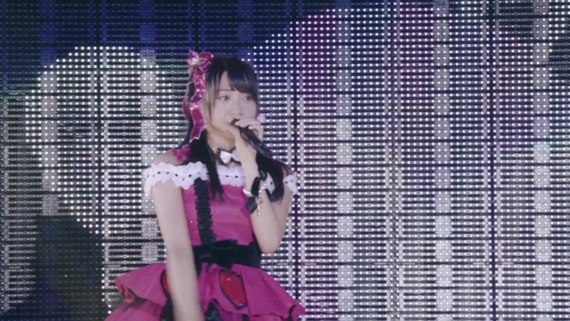 Idol nante yobanaide Yuria Paruru Yuihan Kawaei