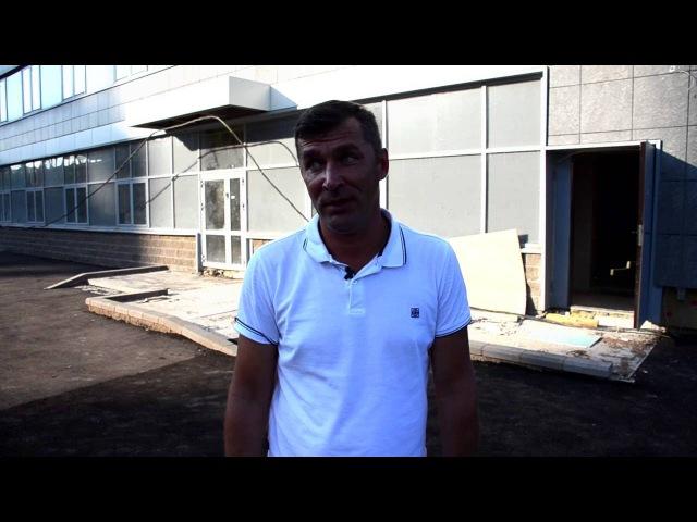 Отзыв компании Инком Строй. ТД Башкирский Кирпич