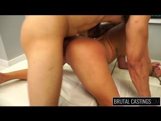 Sabrina Banks (E20)  Жесткое Брутальное Порно HD трахают кастинг  молодую имеют трахают в пизду жопу