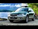 Subaru Outback 3 0R L L Bean Edition BP '2006–09