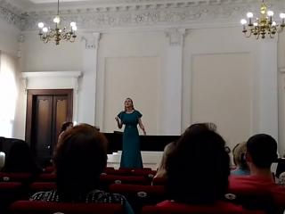 Карина Хасанова - Свитезянка