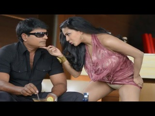 Bhabi romance with husbend friend in bedroom