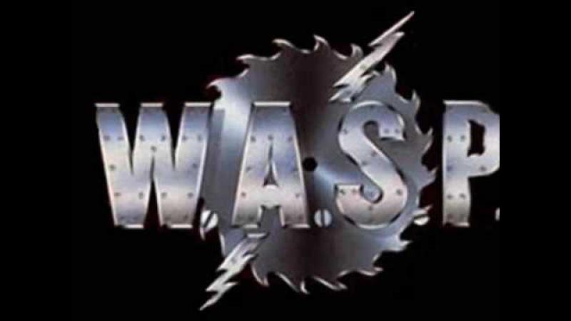 WASP-Restless Gypsy-