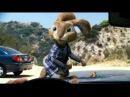 Бунт ушастых - Трейлер HD (9 июня 2011)