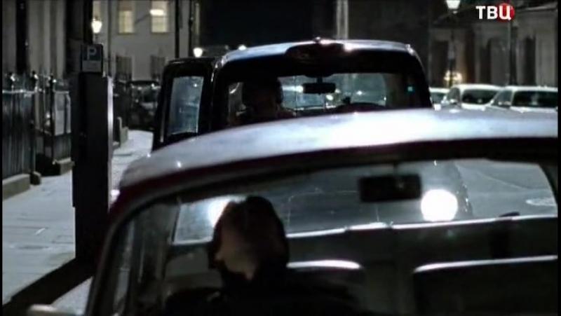 Инспектор Линли расследует 5 сезон 6 серия из 8 Страх и Трепет