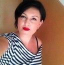 Личный фотоальбом Леси Замбатовой