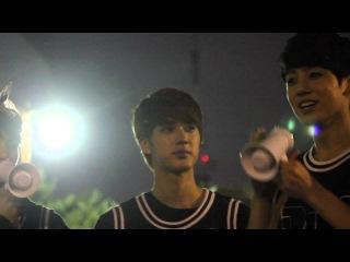130614 Bangtan Boys (BTS) - Mini Fan Meeting [3/3]