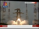 PSLV C31 Launches IRNSS 1E
