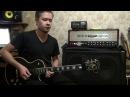 Alex Sibrikov Enigma Mea Culpa Guitar Solo