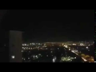 VIDEO! Gunfire, military helicopters in #Ankara #turkey