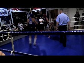 Никита Поликарпов (Ринг) vs Иван Литвинов (Факел)