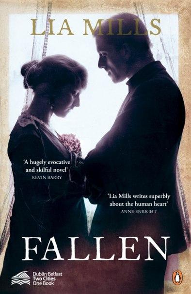 Lia Mills - Fallen