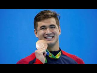 Nathan Adrian, Anthony Ervin move into 50m, Rio Olympics 2016