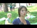 В городском парке жуковчане погрузились в медитацию