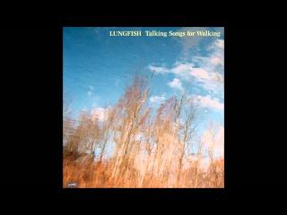 Lungfish - Talking Songs for Walking + Necklace of Heads (Dischord Records #66) (1992) (Full Album)